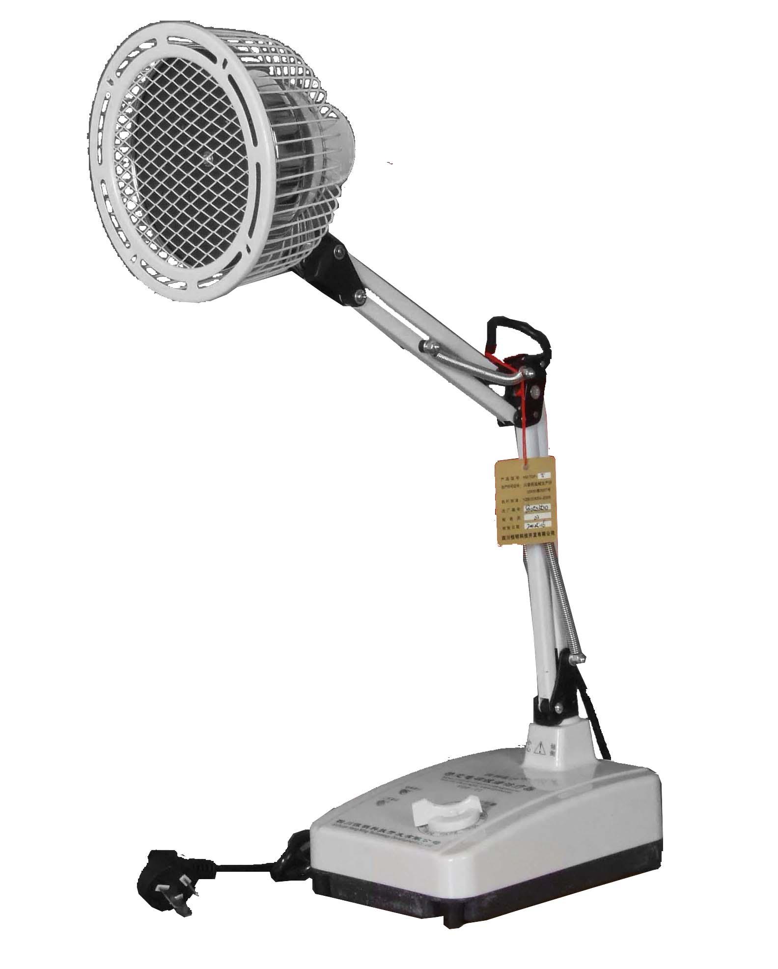 分享 神灯 特定电磁波谱治疗仪tdp-t